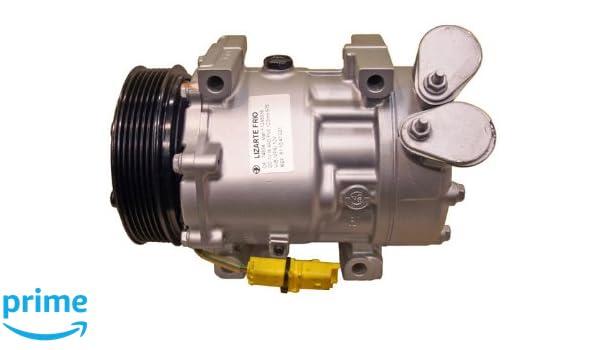 Lizarte 81.10.47.031 Compresor De Aire Acondicionado: Amazon.es: Coche y moto