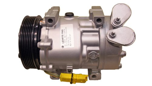 Lizarte 81.10.47.031 Compresor De Aire Acondicionado