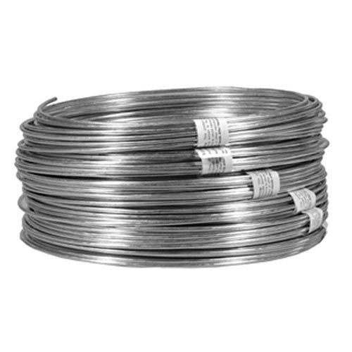 HILLMAN FASTENERS 123136 Series 100'14GA Coil Galv Wire, ()