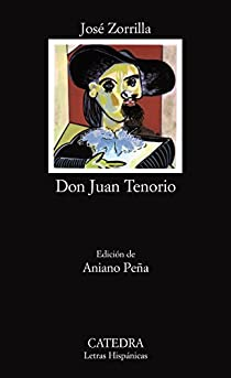 Don Juan Tenorio par Zorrilla