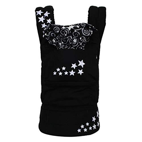 Amazon.com : Ergonomic Baby Carrier Sling Baby Backpack Carrier Mochila Portabebe Backpack BBaby Suspenders Toddler Wrap, Black Stripe : Baby