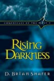 Rising Darkness (Chronicles of the Host, Book 3) (Volume 3)