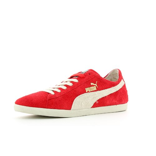 Puma Red Risk Whisper Sneakers Lo Vtg High Glyde rwPrqz