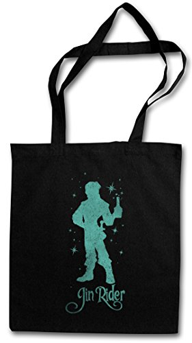 Gin Rider Hipster Bag Bag Shopping Bag