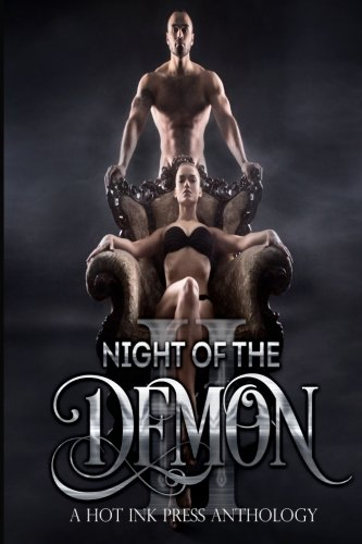 Night of the Demon Anthology Book Two (Volume 2)