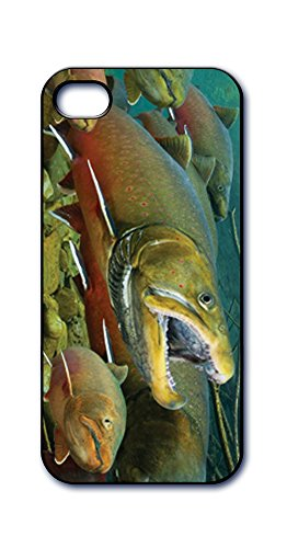 iphone 5 fish case - 4