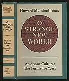 Image of O Strange New World