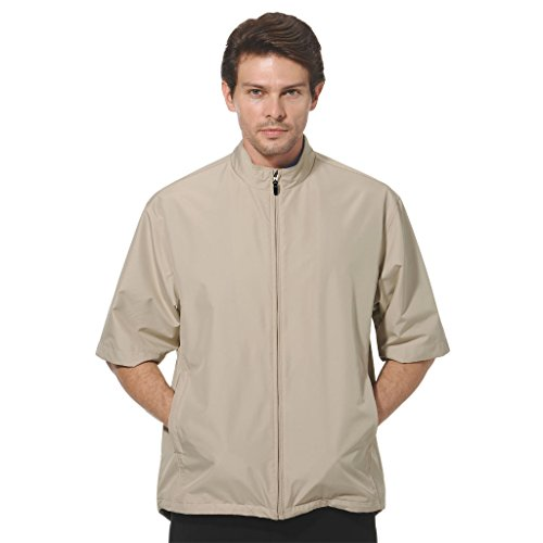 1/2 Sleeve Windshirt - 5