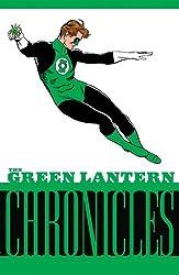 Green Lantern Chronicles TP Vol 03