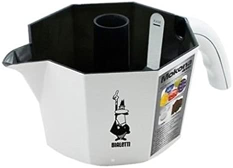Bialetti - Original CF40 - 1 - Depósito de agua de cafetera Mokona ...