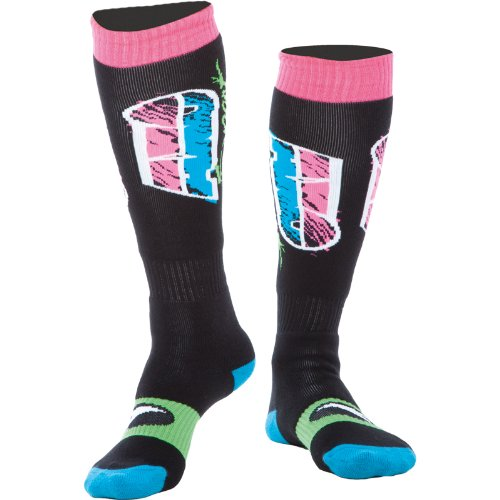 AXO MX Socks (Anaheim, One (Axo Mx Socks)