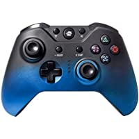 QUMOX Bluetooth controller dualshock for Switch/PS3/PC/PC360/Android gamepad wireless joypads