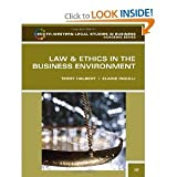 img - for Law and Ethics in the Business Environment (South-Western Legal Studies in Business Academic) 7th Edition book / textbook / text book
