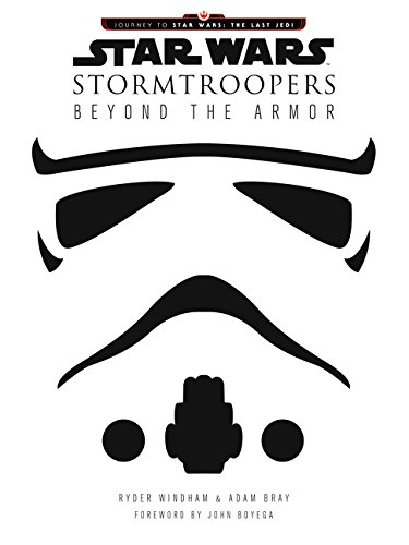 Disney Princess Order (Star Wars Stormtroopers: Beyond the Armor (Star Wars: Journey to Star Wars: the Last Jedi))