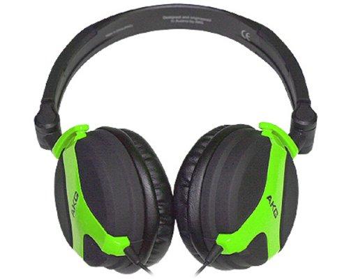 AKG K518LE-FSH - Auriculares de diadema cerrados, rosa: Amazon.es: Electrónica