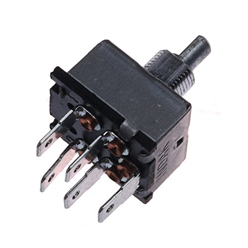 Friday Part 6675176 Blower Motor Switch for Bobcat for sale  Delivered anywhere in Canada