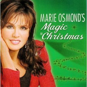 Marie Osmondu0027s Magic of Christmas  sc 1 st  Amazon.com & Marie Osmond - Marie Osmondu0027s Magic of Christmas - Amazon.com Music