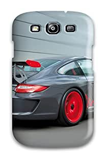 New Premium KellieOMartin Porsche Gt3 Rs 6 Skin Case Cover Excellent Fitted For Galaxy S3