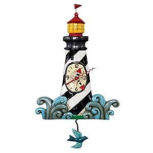 Lighthouse Clocks