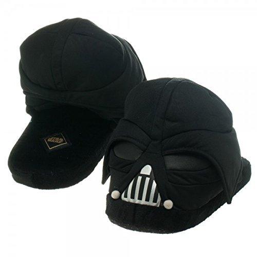 Star Wars Darth Vader 3D Slippers