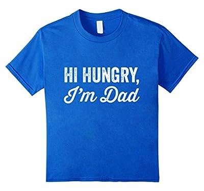 Hi Hungry, I'm Dad - Funny Dad Joke