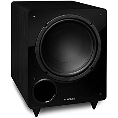 fluance-db10-10-inch-low-frequency