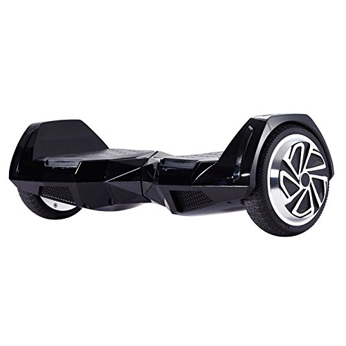 Spadger Hoverboard – R5 Bluetooth Model – UL 2272 Certified Self Balancing Scooter