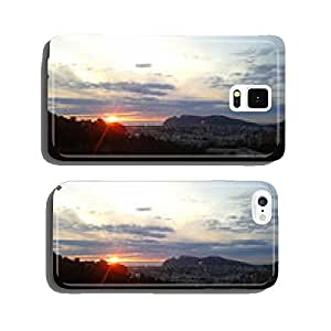 Sunset cell phone cover case iPhone6