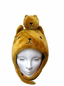 Costume hat Capybara (cap) [Toy] (japan import)