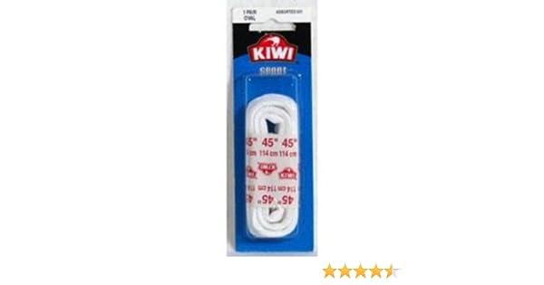 4f88a96a20187 Kiwi Rnd White Shoe Lace 45in
