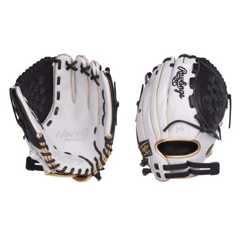 Fastpitch Softball Series (Rawlings Liberty Advanced Color Series 12