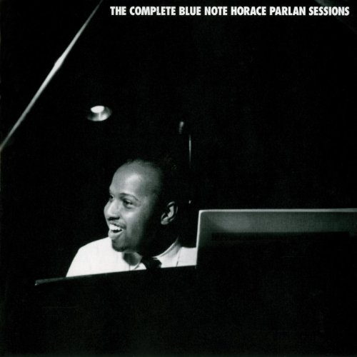 The Complete Horace Parlan Blue Note Sessions (2000 - Remaster) - 2000 Blue Note