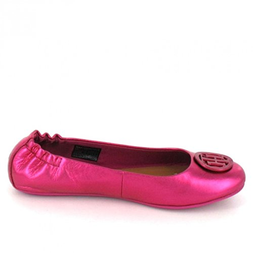 Tommy Hilfiger Ballerina, Farbe: Pink