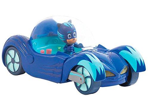 Vehiculos Deluxe Surtido PJ Mask Bandai 24620: Amazon.es: Juguetes y juegos