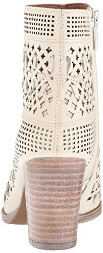 Franco Sarto Womens Flickan Mode Boot Mjölk