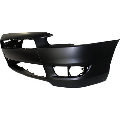 - New Bumper Cover Facial Front Primered Sedan Lancer 2008-2013 MI1000324 6400D172 (04 Infiniti G35 Sedan)