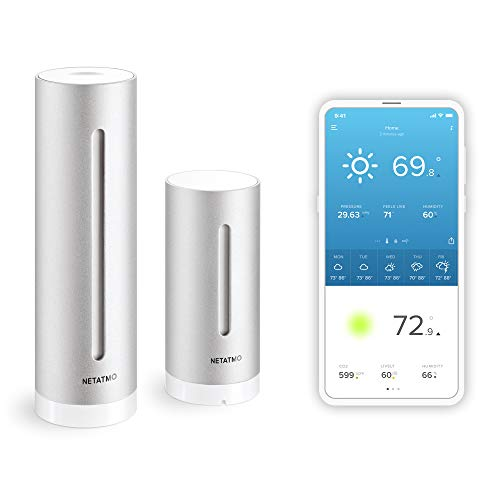 Netatmo Weather Station Indoor