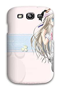 XiFu*MeiHot Tpye Unknown Case Cover For Galaxy S3XiFu*Mei
