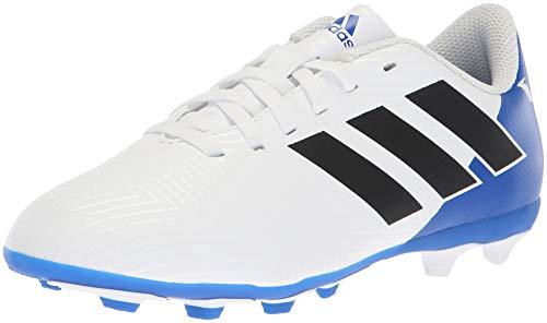 adidas Originals Youngsters' Nemeziz Messi 18.4 Firm Ground Soccer Shoe – DiZiSports Store
