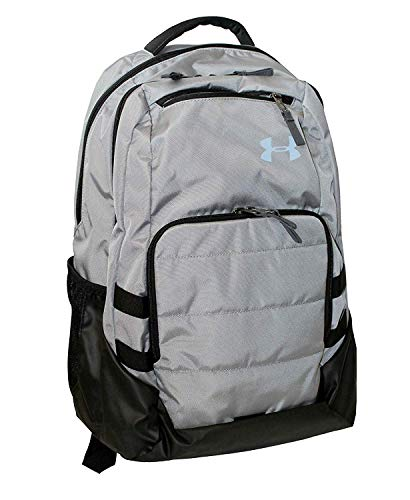 Under Armour Raid Storm1 Backpack (Steel)