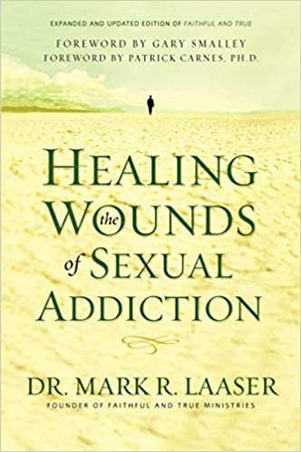 Sexual addiction recovery books