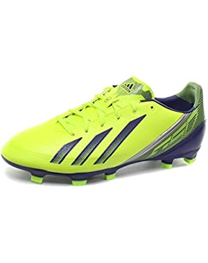 F30 TRX FG Junior Soccer Cleats