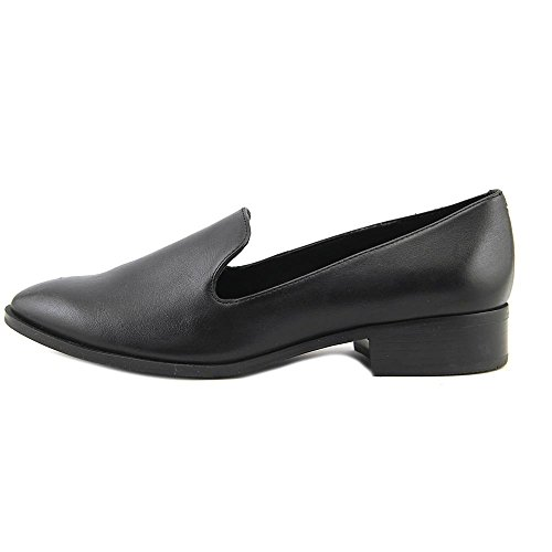 Marc Fisher Womens Traycee Round Toe Classic Pumps Black Leather XbvOK