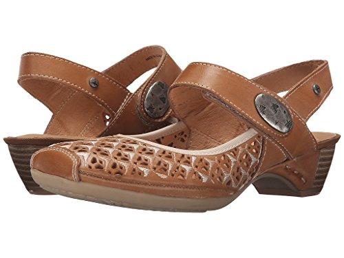 Pikolinos Womens Gandia Mary Jane Sandal Nude Size 39 EU (8.5-9 M US Women)