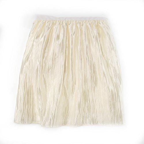 Glenna Jean Crib Swizzle Skirt Dust Ruffle for Baby Nursery Crib
