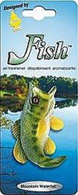 fish air freshener - 1