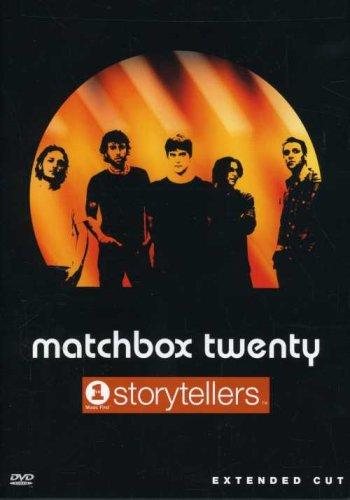 2001 Matchbox - VH1 Storytellers - Matchbox Twenty