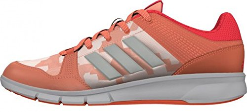 adidas Niraya, Zapatillas de Running para Mujer Rojo (Brisol / Rojimp / Rolhal)