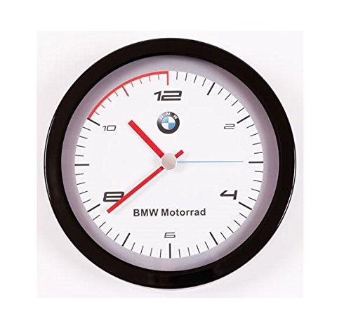 BMW Motorrad Logo Wall Clock