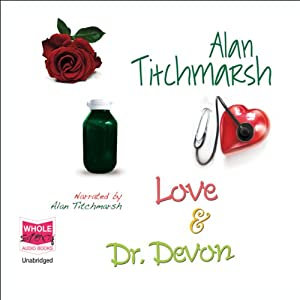 Love & Dr. Devon Audiobook